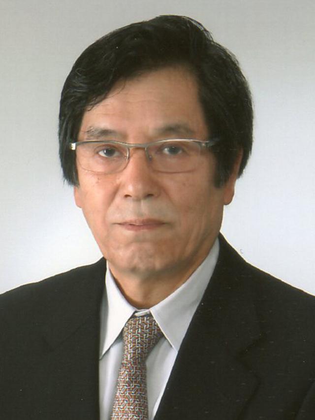 橋本 卓雄(はしもと たくお)