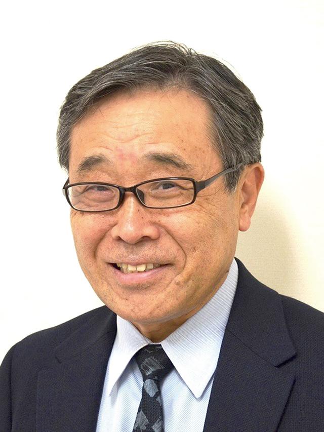 松岡 健(まつおか たけし)