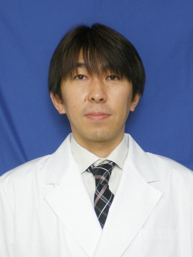 及川 裕二(おいかわ ゆうじ)
